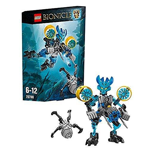 LEGO Bionicle - Guardianes del Agua (70780)