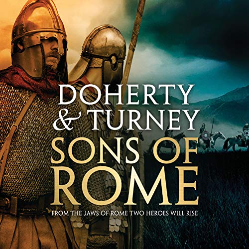 Sons of Rome cover art