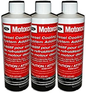 Best coolant additive ford f250 Reviews