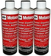 Motorcraft Ford Diesel Coolant Additive VC8 - 3 Bottles