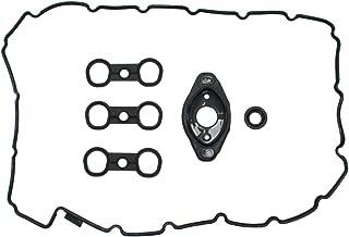 NewYall Eccentric Shaft Sensor Actuator Seal & Valve Cover Gasket Engine Camshaft Adjuster Kit