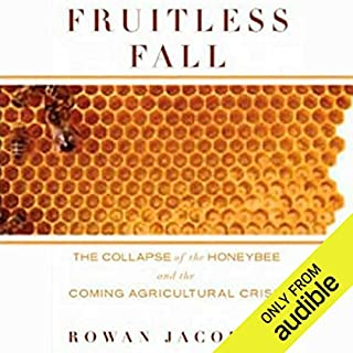 Fruitless Fall cover art