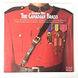 The Canadian Brass: Greatest Hits [Vinyl LP] [Stereo]