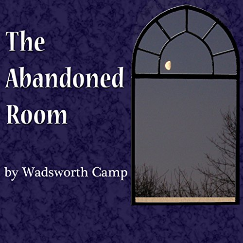 The Abandoned Room audiobook cover art