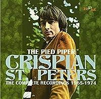 ザ・パイド・パイパー:コンプリート・レコーディングス1965-1974