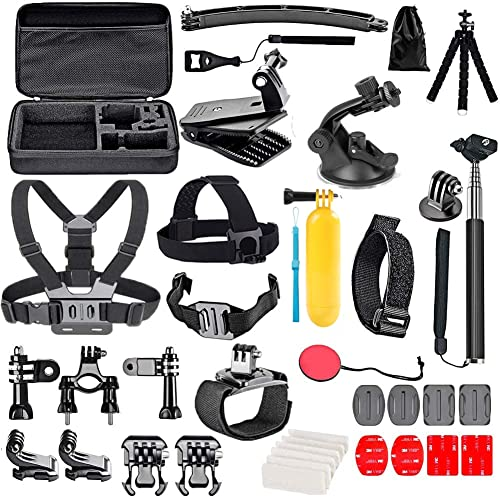 YHTSPORT - Kit de accesorios de cámara de...