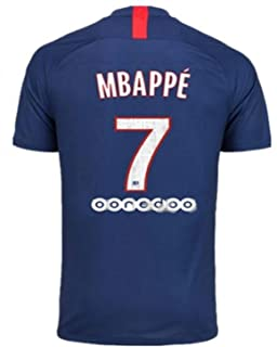 mbappe jersey white