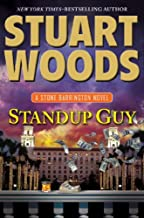 By Stuart Woods Standup Guy (Stone Barrington) (First Edition)