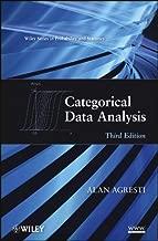 Best agresti categorical data analysis 3rd edition Reviews