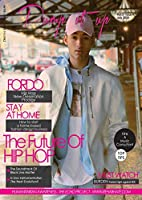 Pump it up magazine presents FORDO - Gen-Z Hip Hop Prodigy! (Vol.5)
