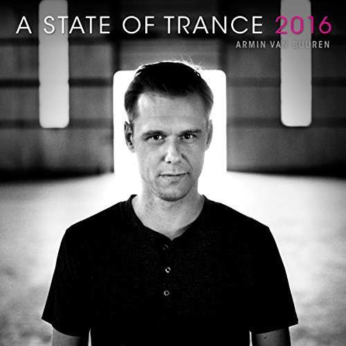 State of Trance 2016 by Armin Van Buuren