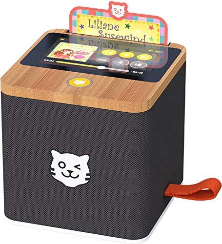 Tiger Media 1202 tigerbox - TOUCH Streaming-Box, Schwarz