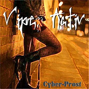 Cyber Prost