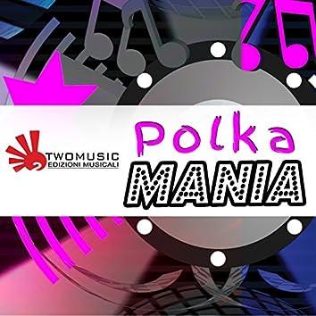 Polka mania