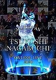 TSUYOSHI NAGABUCHI ONLINE LIVE 2...[Blu-ray/ブルーレイ]
