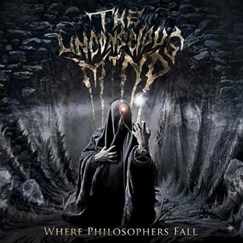 Where Philosophers Fall