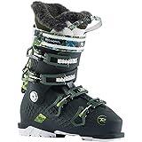 Rossignol All Track Pro 100 W Botas Esquí, Mujer, Verde Oscuro, 24