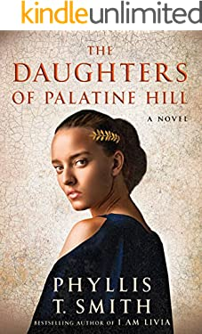 The Daughters of Palatine Hill: A Novel