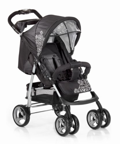 "knorr-baby 820930 ""V""-Easy-Fold Buggy"