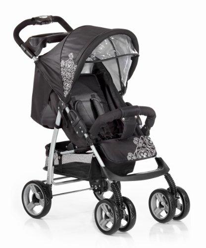 knorr-baby 820930 Sportwagen
