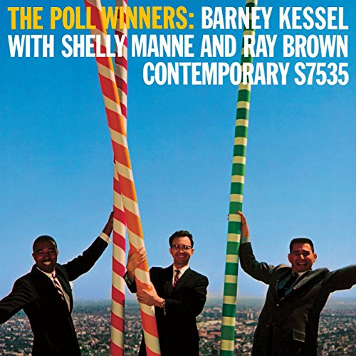 The Poll Winners [Vinyl LP]