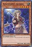 Yu-Gi-Oh! Amazoness Archer - LEDU-EN012 - Common - 1st Edition - Legendary Duelists (1st Edition)
