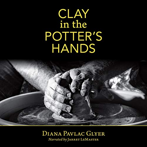 Clay in the Potter's Hands cover art
