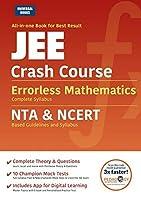 Errorless Mathematics Crash Course JEE - NTA