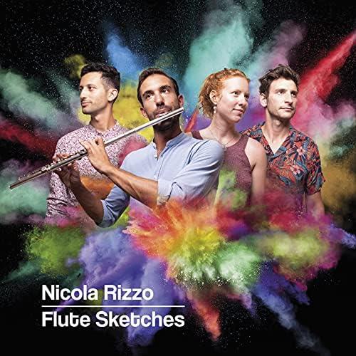 Nicola Rizzo feat. Lucas Belkhiri, Joana Martinez & Francesco Marzetti