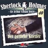 Sherlock Holmes – Fall 40 – Der goldene Kneifer