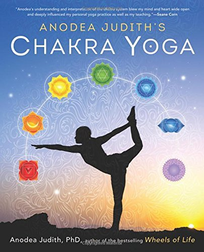[Anodea Judith] Anodea Judith's Chakra Yoga