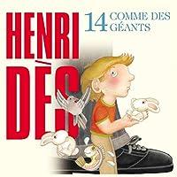 Comme Des Geants / Henri D?S:V