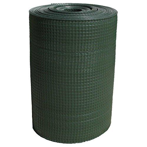 Tubex Shelterguard Baumschutz-Gitter auf der Rolle, Flexibler Verbissschutz mit abbaubarer Folienbeschichtung, 0,6m x 50m, grün