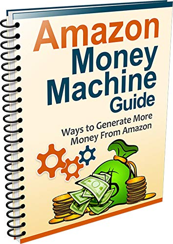 Amazon Money Machine Report (English Edition)