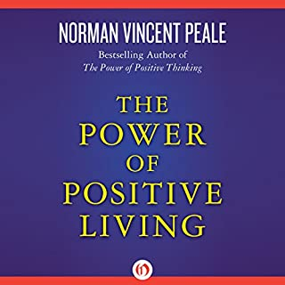 The Power of Positive Living  cover art