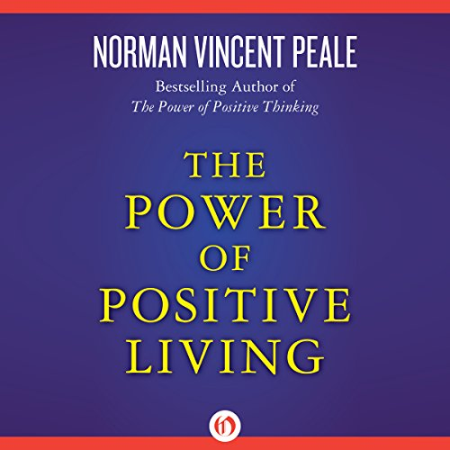 Couverture de The Power of Positive Living