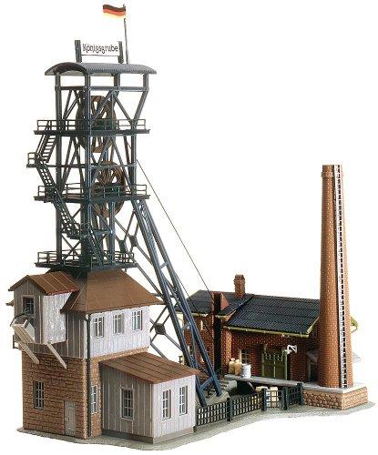 Faller - Edificio Industrial de modelismo ferroviario Escala