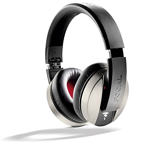 Focal Listen Closed Back Headphones