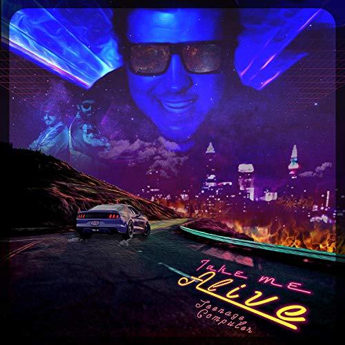 Take Me Alive (feat. Joe Sorzano)