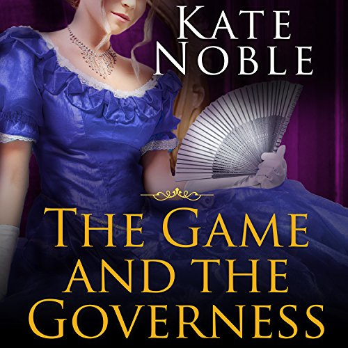 The Game and the Governess cover art