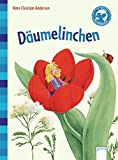 Däumelinchen: Der Bücherbär: Klassiker für Erstleser