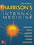 Harrison s Principles of Internal Medicine 20/E (Vol.1 & Vol.2) (ebook)