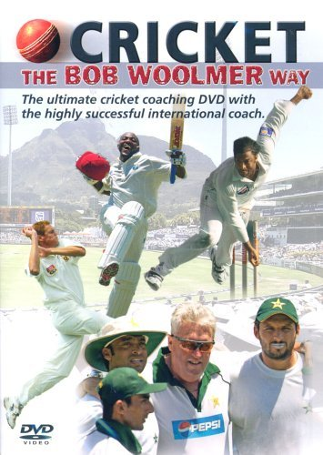 Cricket - The Bob Woolmer Way [DVD] [UK Import]