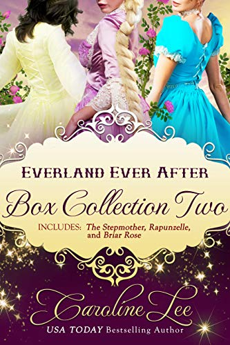 Everland Ever After Box Collection Books 4-6 (English Edition)