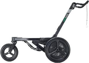 Orbit Baby O2 Stroller Base, Black