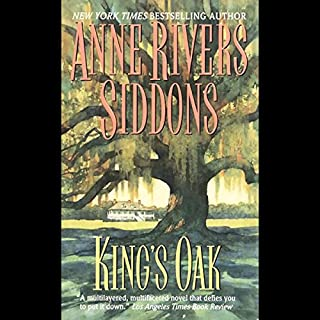 King's Oak cover art