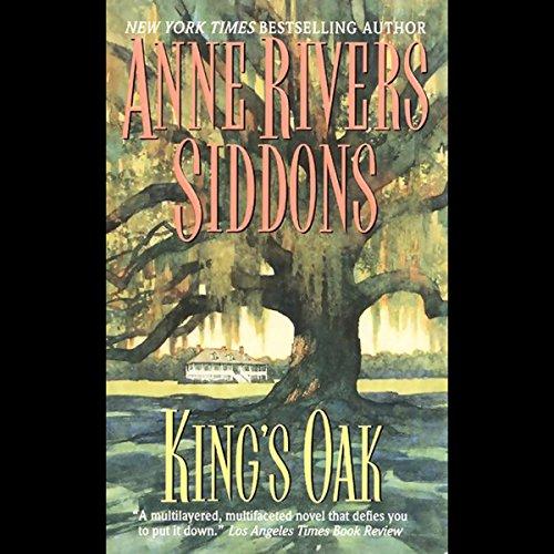 King's Oak cover art