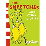 The Sneetches and Other Stories: Yellow Back Book (Dr Seuss - Yellow Back Book) (Dr. Seuss: Yellow Back Books)