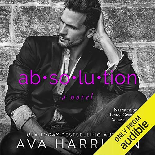 Absolution: A Novel cover art