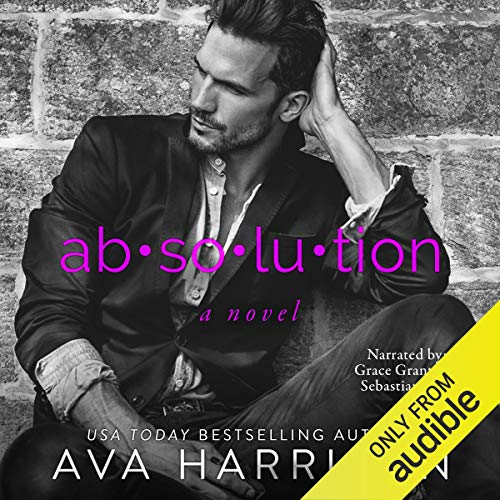 Absolution: A Novel audiobook cover art